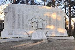 Entretien de monument commémoratif dans toute la France